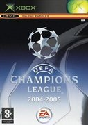 Cover zu UEFA Champions League 2004-2005 - Xbox
