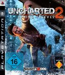Cover zu Uncharted 2: Among Thieves - PlayStation 3