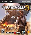 Cover zu Uncharted 3: Drake's Deception - PlayStation 3