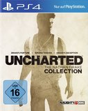 Cover zu Uncharted: The Nathan Drake Collection - PlayStation 4