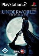 Cover zu Underworld - PlayStation 2