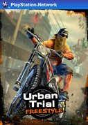 Cover zu Urban Trial Freestyle - PlayStation Network