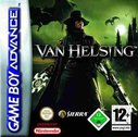 Cover zu Van Helsing - Game Boy Advance