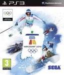 Cover zu Vancouver 2010 - PlayStation 3