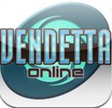 Cover zu Vendetta Online - Android