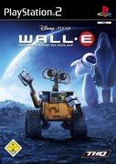Cover zu WALL-E - PlayStation 2