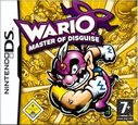Cover zu Wario: Master of Disguise - Nintendo DS
