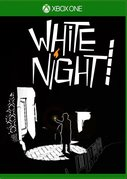 Cover zu White Night - Xbox One