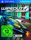 Cover zu Wipeout 2048 - PS Vita