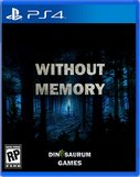 Cover zu Without Memory - PlayStation 4