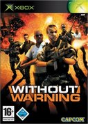 Cover zu Without Warning - Xbox