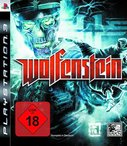 Cover zu Wolfenstein - PlayStation 3