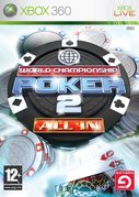 Cover zu World Championship Poker 2 - Xbox 360