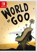 Cover zu World of Goo - Nintendo Switch