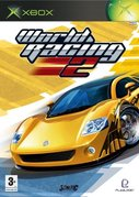 Cover zu World Racing 2 - Xbox