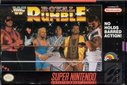 Cover zu WWF Royal Rumble - SNES