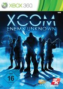 Cover zu XCOM: Enemy Unknown - Xbox 360