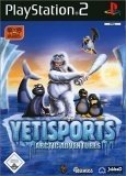 Cover zu Yetisports Arctic Adventures - PlayStation 2