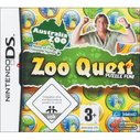 Cover zu Zoo Quest - Nintendo DS
