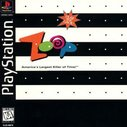 Cover zu Zoop - PlayStation