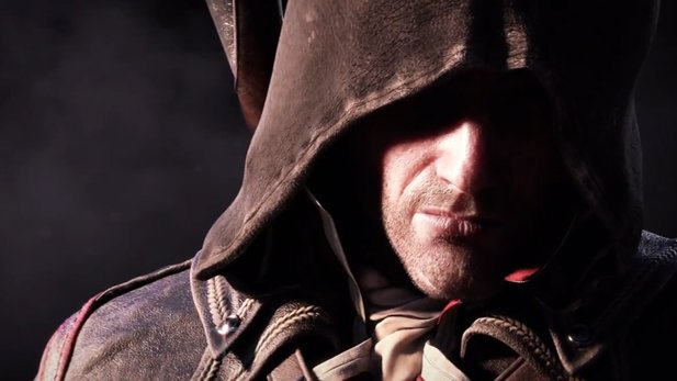 Assassin's Creed: Rogue - Render-Trailer: Templer-Held im Nordatlantik