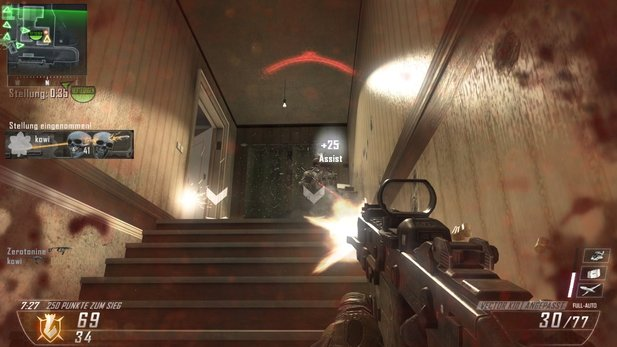 Call of Duty: Black Ops 2 und Medal of Honor: Warfighter sind in Pakistan verboten.