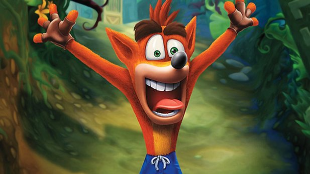 Crash Bandicoot N. Sane Trilogy für PS4 im Test.