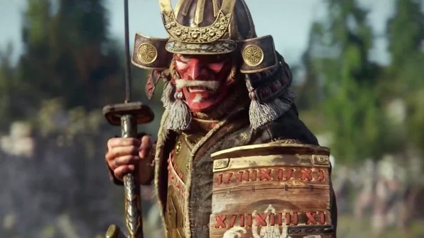 For Honor - Cinematic Story-Trailer von der E3 2016
