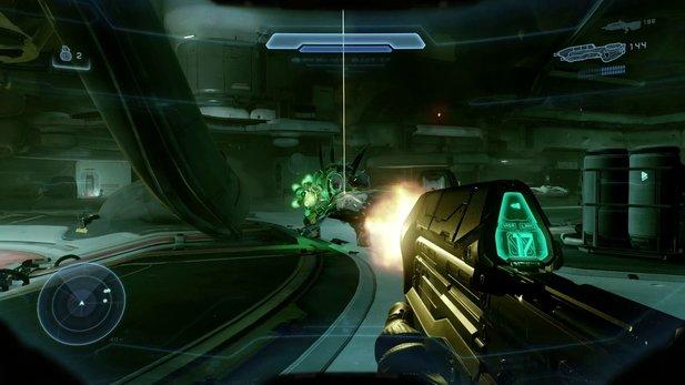 Halo: The Master Chief Collection - Neuer Patch veröffentlicht