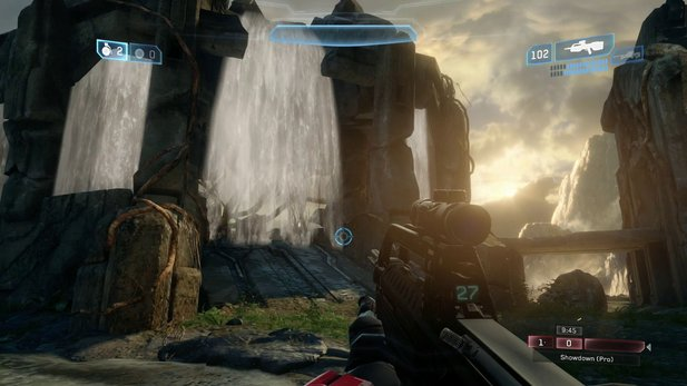 Per Patch fügt 343 Industries die Spartan-Ops-Kampagne in die Shooter-Sammlung Halo: The Master Chief Collection ein.