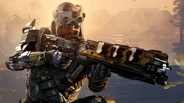 Patch 1.22 für Call of Duty: Black Ops 3 ist da.