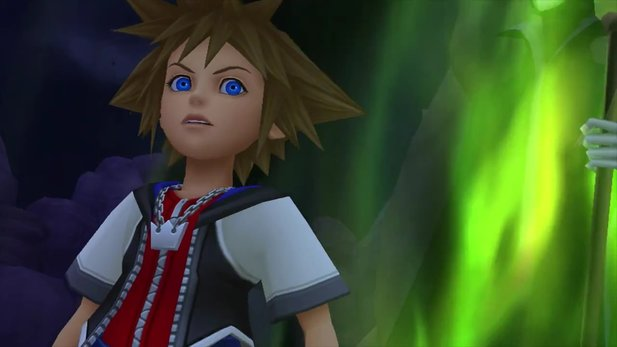Kingdom Hearts HD-2.5-ReMIX - E3-Trailer zur HD-Remake-Sammlung