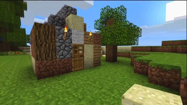 Minecraft: Xbox 360 Edition - Trailer