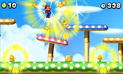 New Super Mario Bros. 2 kostet beim Download mehr als die Retail-Version.