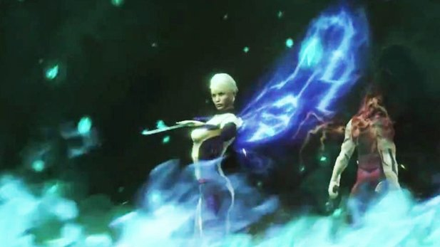 Sacred 3 - Gameplay-Trailer mit Seraphim und Co.