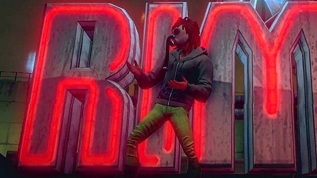 Saints Row 4 - Trailer zu Inauguration Station