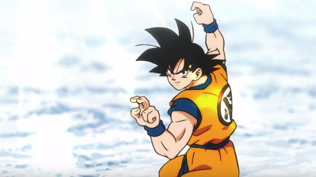 Son Goku Spiele Kostenlos