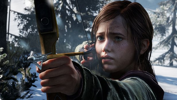 The Last of Us Remastered - Test-Video zur PlayStation-4-Neuauflage