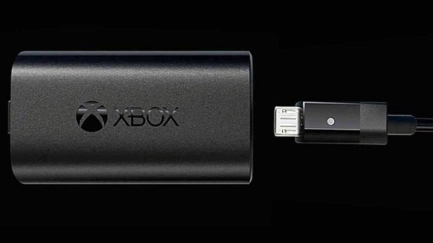 Xbox One - Trailer zum Play & Charge Kit