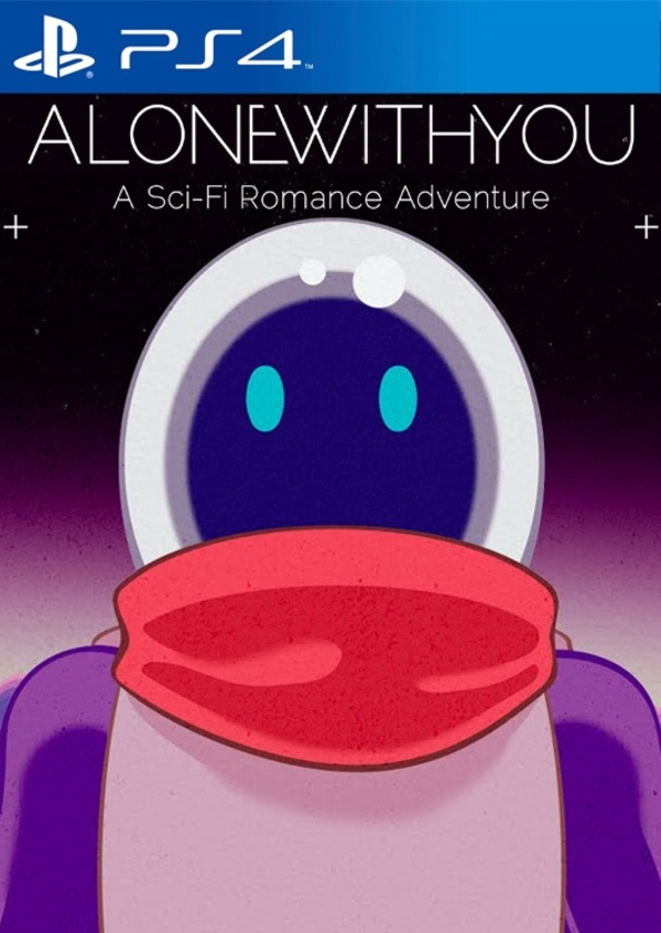 Cover zu Alone With You