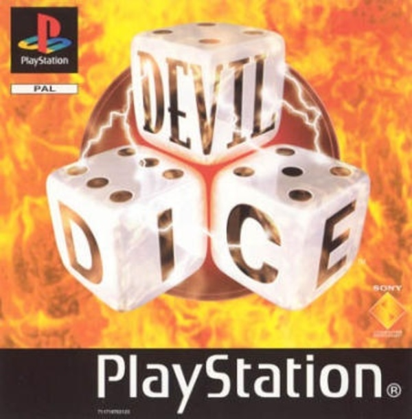 Cover zu Devil Dice