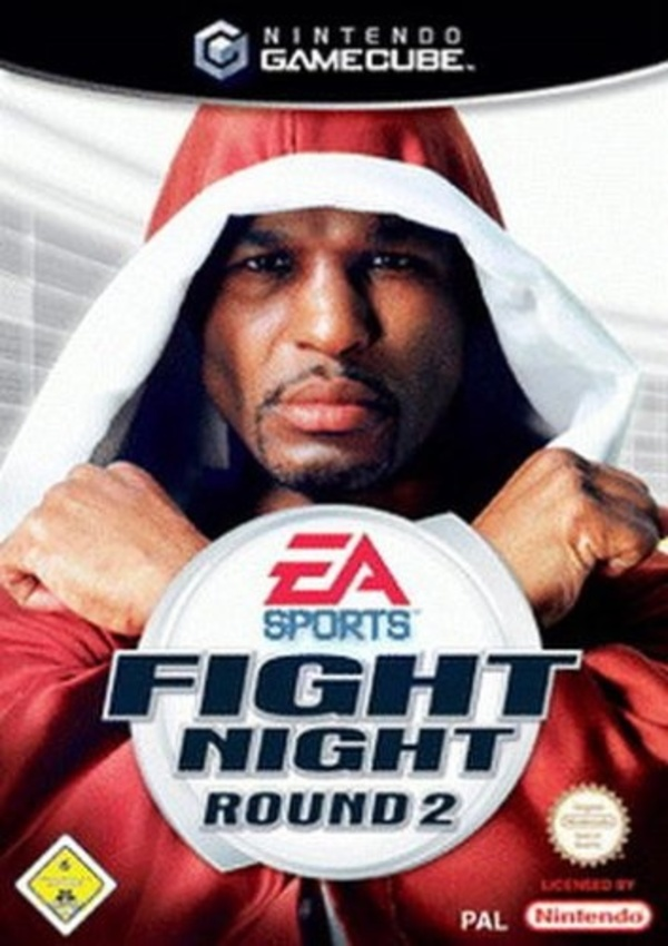 Cover zu Fight Night Round 2