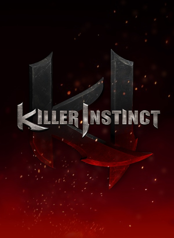 Cover zu Killer Instinct