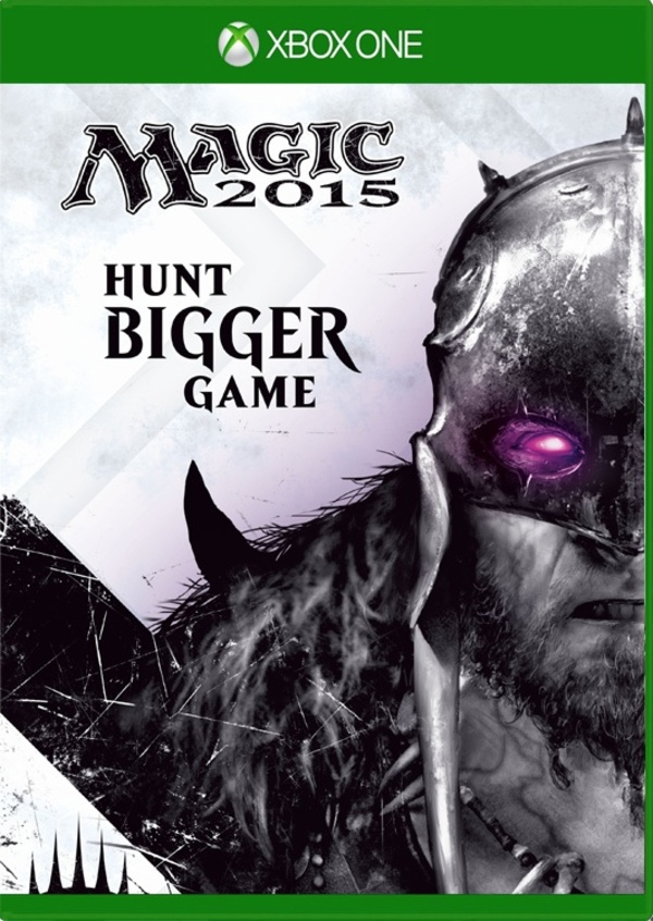 Cover zu Magic 2015 - Duels of the Planeswalkers