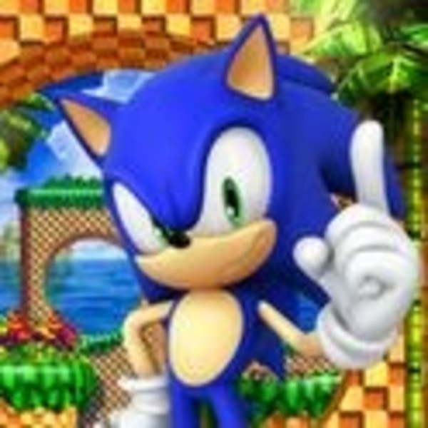Cover zu Sonic The Hedgehog 4 Episode 1