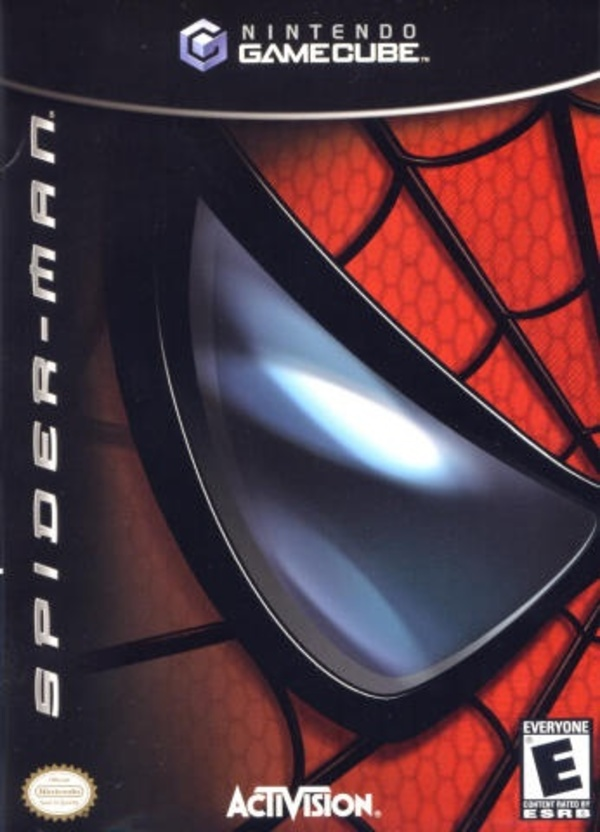 Cover zu Spider-Man: The Movie