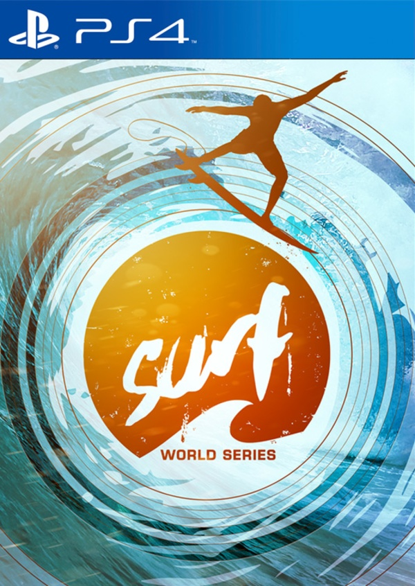 Cover zu Surf World Series