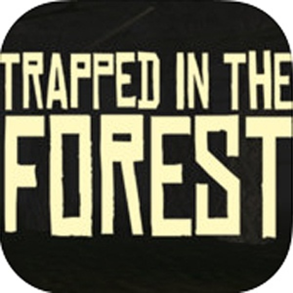 Cover zu Trapped in the Forest