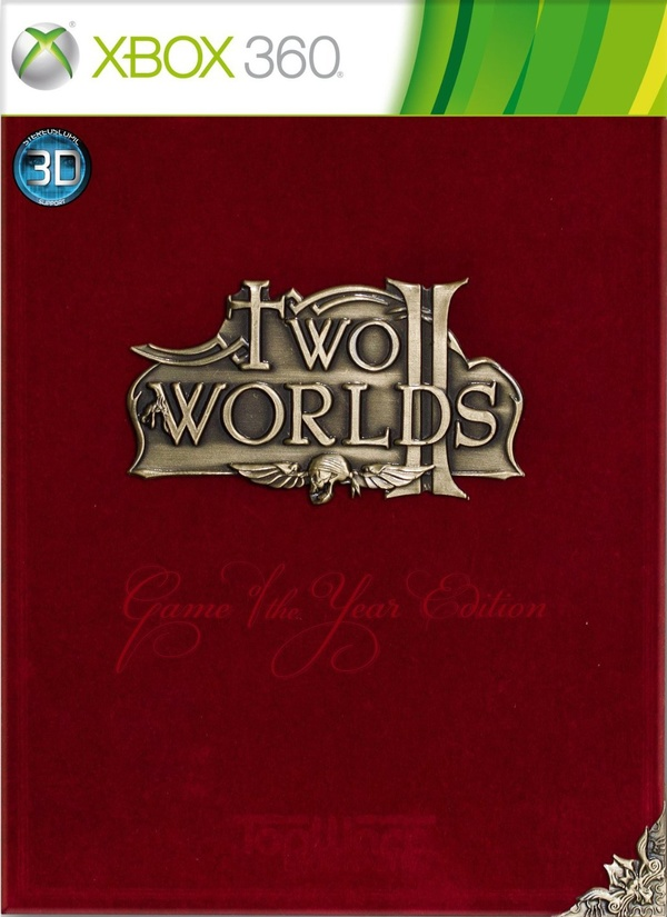 Cover zu Two Worlds 2: Pirates of the Flying Fortress
