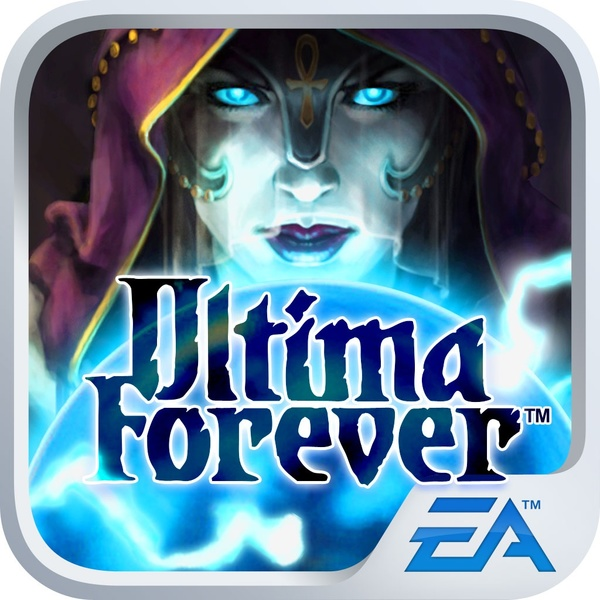Cover zu Ultima Forever: Quest for the Avatar